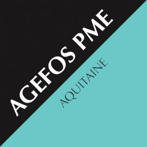 Logo AGEFOS Aquitaine